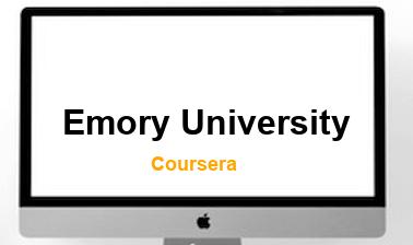 Emory University Free Online Education