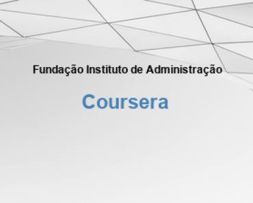 Fundação Instituto de Administração Kostenlose Online-Bildung