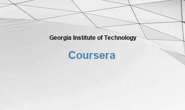Georgia Institute of Technology Kostenlose Online-Bildung