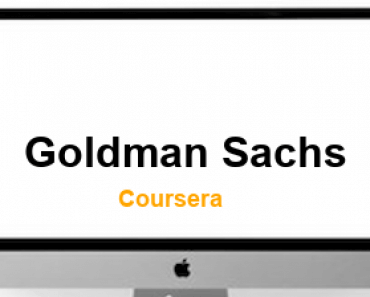 Goldman Sachs Free Online Education