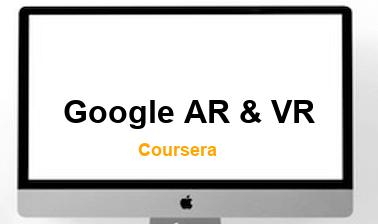 Educación en línea gratuita de AR y VR de Google