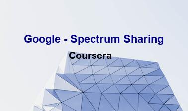 Google - Spectrum Sharing Kostenlose Online-Schulung