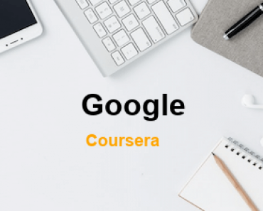 Google Free Online Education