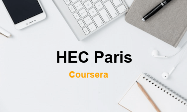 HEC Paris無料オンライン教育