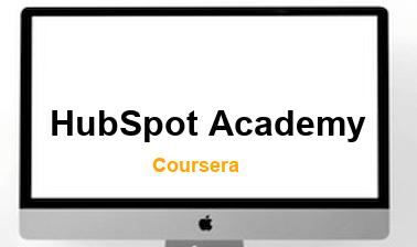 HubSpot Academy Free Online Education