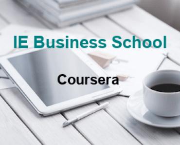 IE Business School Kostenlose Online-Bildung