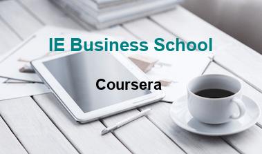 IE Business School Educación gratuita en línea