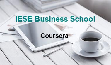 IESE Business School Kostenlose Online-Bildung