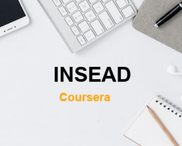 INSEAD Free Online Education