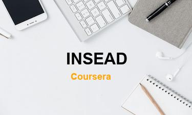 INSEAD Kostenlose Online-Bildung