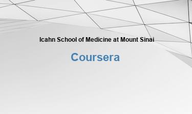 Icahn School of Medicine ที่ Mount Sinai การศึกษาออนไลน์ฟรี