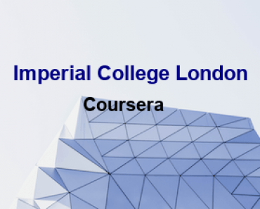 Imperial College London Free Online Education