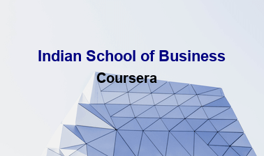 Indian School of Business Kostenlose Online-Bildung