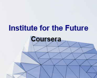 Institute for the Future Free Online Education