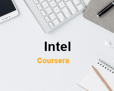 Intel Free Online Education