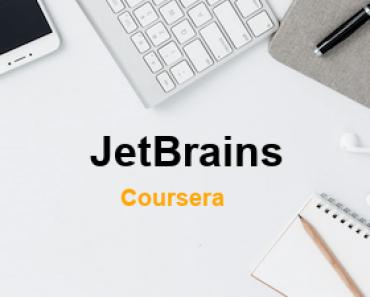 JetBrains Kostenlose Online-Ausbildung