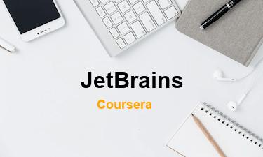 JetBrains การศึกษาออนไลน์ฟรี
