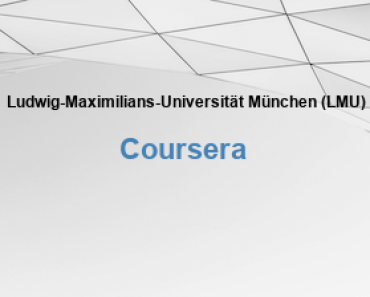 Ludwig-Maximilians-Universität München (LMU) Free Online Education