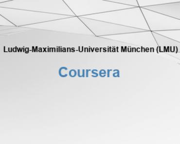 Ludwig-Maximilians-Universität München (LMU) Educación gratuita en línea
