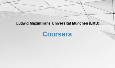 Ludwig-Maximilians-UniversitätMünchen (LMU) การศึกษาออนไลน์ฟรี