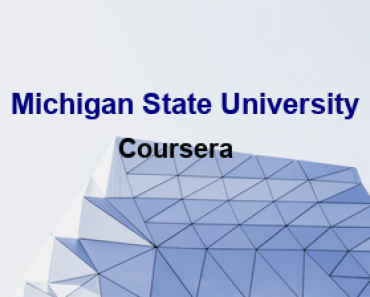 Michigan State University Free Online Education