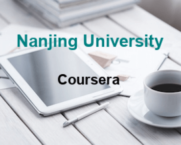 Nanjing University Free Online Education