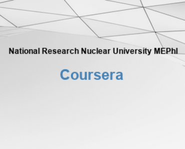 National Research Nuclear University MEPhI Free Online Education