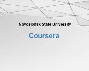 Novosibirsk State University Free Online Education