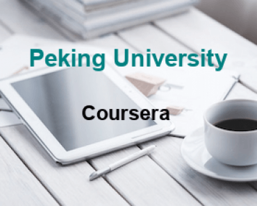 Peking University Free Online Education