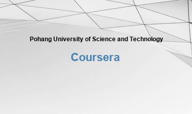 Universidad de Ciencia y Tecnología de Pohang Educación gratuita en línea