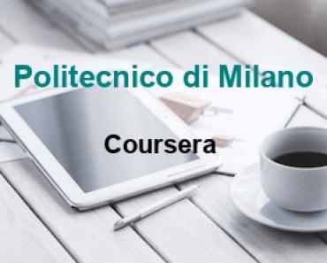 Politecnico di Milano Kostenlose Online-Bildung