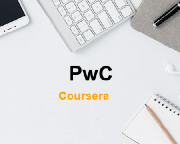 PwC Free Online Education