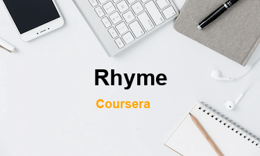 Rhyme Free Online Education