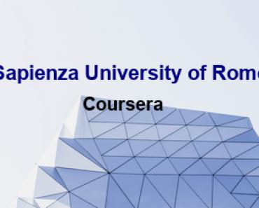 Sapienza University of Rome Kostenlose Online-Ausbildung