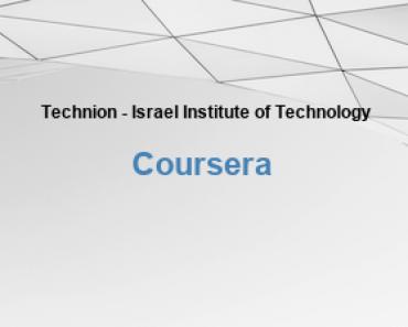 Technion - Instituto de Tecnología de Israel Educación gratuita en línea