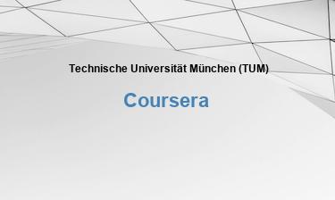 Technische Universität München (TUM) Educación gratuita en línea