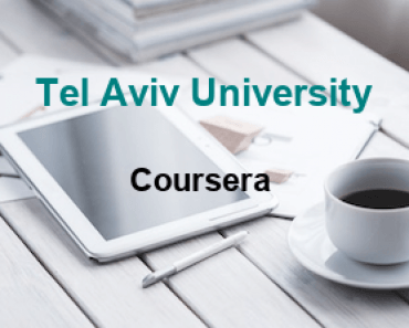 Tel Aviv University Free Online Education
