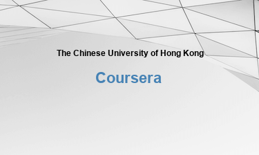 The Chinese University of Hong Kong Free Online Education
