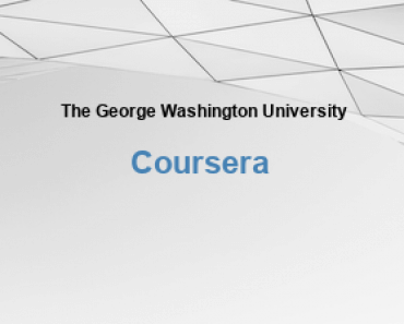 The George Washington University Free Online Education