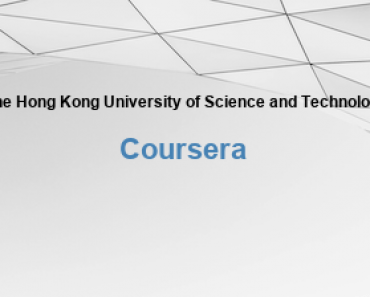 The Hong Kong University of Science and Technology Free Online Education