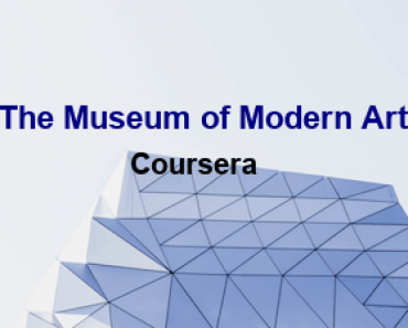 The Museum of Modern Art Free Online Education