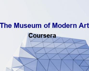 Das Museum of Modern Art Kostenlose Online-Bildung