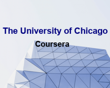 The University of Chicago Kostenlose Online-Ausbildung