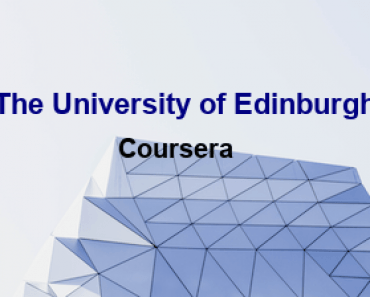 The University of Edinburgh Free Online Education