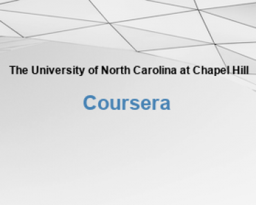 The University of North Carolina at Chapel Hill Free Online Education