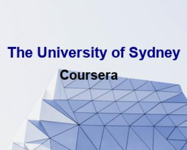 The University of Sydney การศึกษาออนไลน์ฟรี