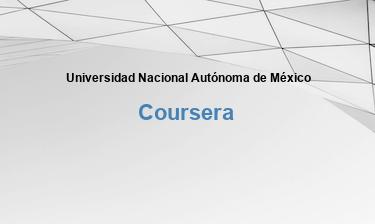Universidad Nacional Autónoma de México Educación gratuita en línea