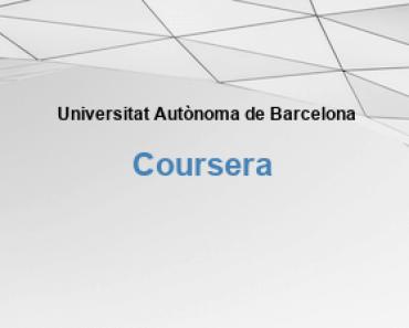 Universitat Autònoma de Barcelona Free Online Education