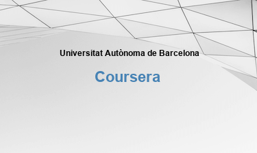 Universitat Autónoma de Barcelona Kostenlose Online-Bildung