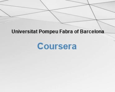 Universitat Pompeu Fabra of Barcelona Free Online Education